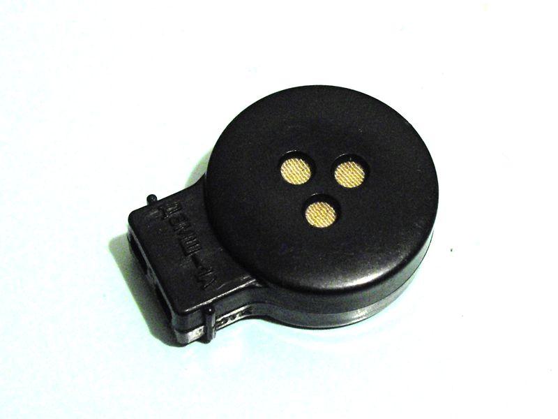 Рис.3 Динамический микрофон